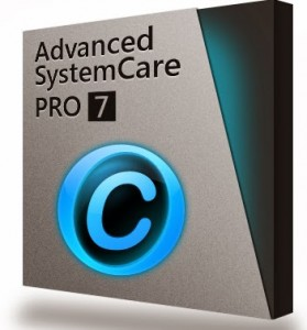 Advanced SystemCare Pro 7.0.6.361 Full