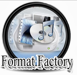Format Factory 3.2.1 Latest