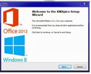 KMSPico 9.1.3 Final, Activator All Windows and Office