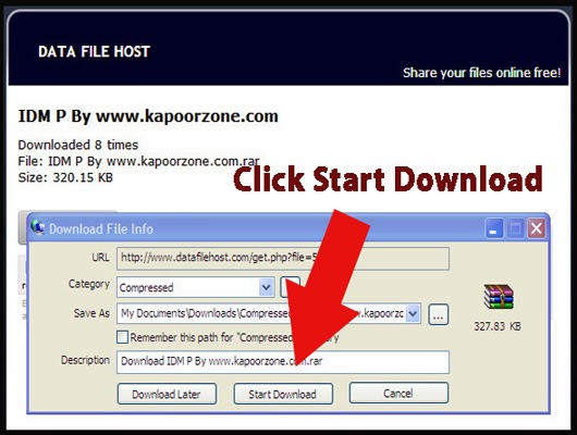 How To Download Kapoor Zone