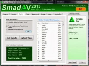 SmadAV Pro Rev. 9.5.3 Full With Serial