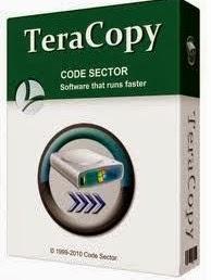 TeraCopy Pro 2.3 Final