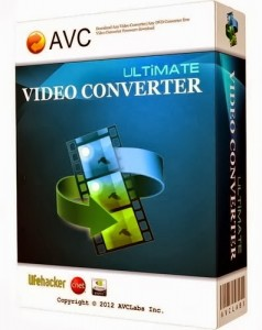 Any Video Converter Ultimate 5.5.0