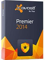 Avast Premier 2014 Full Version