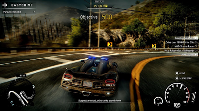 Need For Speed ​​Rivals Full For PC