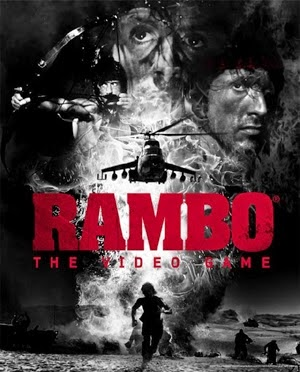 Game Rambo The Video Game Full Version With Crack For PC