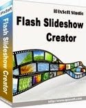 Download iPixSoft Flash Slideshow Creator