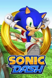 Sonic Dash Game Download For Android APK 1.12.0 Unlimited Money