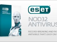 Download Eset NOD32 Antivirus 7.0.317.4 32 Bit and 64 Bit + Activator Full Version