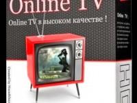 Download Online TV Free 10.0.0.65 Software TV Online