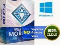 Download AV Media Player Morpher Plus 6.0.18  Serial Key free software