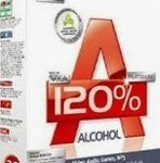 Download Alcohol 120 2.0.2  Crack free software