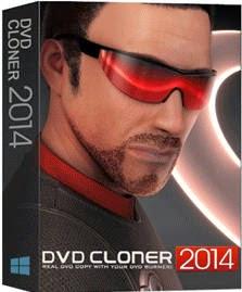 Download DVD-Cloner 2014 11.50 build 1307 Crack software