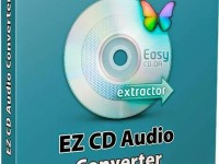 Download EZ CD Audio Converter 2.1.7.1  Crack free software