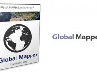 Global Mapper 17.1.1 Build 030416 Crack Free Download