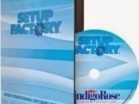 Download Indigo Rose Setup Factory 9.3 free software
