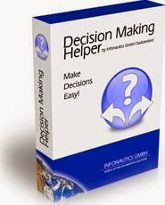 Download Infonautic Decision Making Helper 1.20 Crack free software