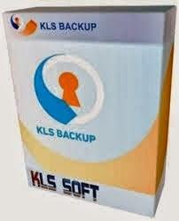 Download KLS Backup 2013 Professional 7.0.5.3 free software