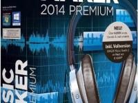 Download MAGIX Music Maker 2014 Premium 20.0.5.56 Crack free software
