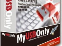 Download MyUSBOnly 9.7.0  Crack free software