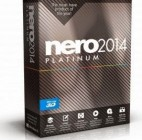 Download Nero 2014 Platinum 15.0. free software