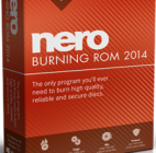 Download Nero Burning ROM 2014 15.0.01300 Crack free software
