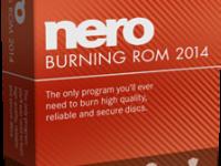 Download Nero Burning ROM 2014 15.0.01300 Crack free software