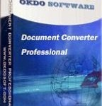Download Okdo Document Converter  5.4 free software