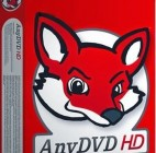 AnyDVD HD 7.6.9.5 Crack+Keygen Free Download