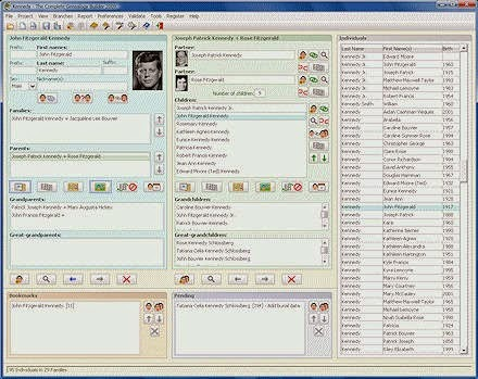 DownloadThe Complete Genealogy Builder 2013 Build free software
