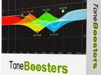 Download ToneBoosters All Plugins Bundle 3.0.6 Keygen free software
