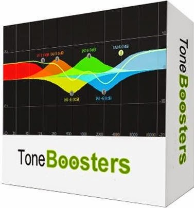 Download ToneBoosters All Plugins Bundle 3.0.6 Keygen free software
