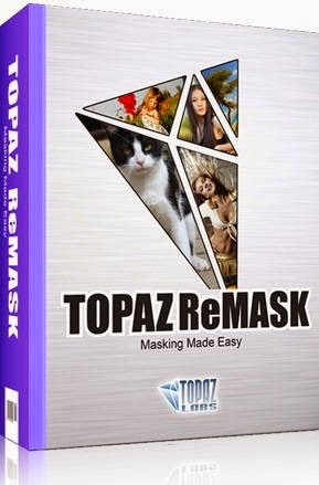 Download Topaz ReMask 4.0.0 Serial Keys free software