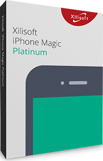 Download Xilisoft iPhone Magic Platinum 5.6.2 build 20140521 Patch software