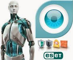 ESET NOD32 Antivirus 7 username and password free serials