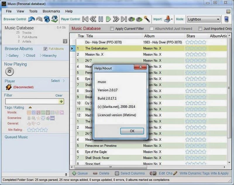 muso 2.0.17.1 Keygen free software