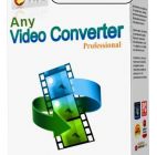 Download Any Video Converter Pro Crack Plus License Key