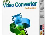 Download Any Video Converter Pro Crack Plus License Key