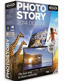 Magix Photostory 2014 Deluxe Serial Number Plus Crack Free