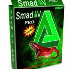 Smadav Pro 11.7 Serial Key With Full Version Terbaru 2018