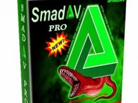 Smadav Pro 11.7 Serial Key With Full Version Terbaru 2018