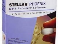 Download  Stellar Phoenix Windows Data Recovery Serial Key 6.0 Full