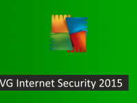 AVG Internet Security 2015  Keys Till 2018