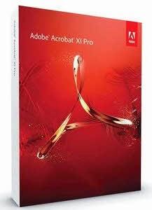 Adobe Acrobat XI Pro Serial