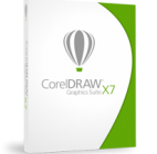 Corel DRAW Graphics Suite X7 32/64 bit Serial Key