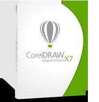 Corel DRAW Graphics Suite X7 32/64 bit Serial Key