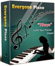 Every Piano v1.6 Play Piano in a PC