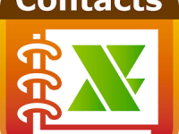 Download Excel Contacts v2.7.8 for Android