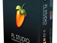Download FL Studio Producer Edition 11 Full Plus Bonus Content Pugins