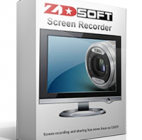 Download ZD Soft Screen Recorder v8.0 Full Version